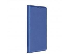 Husa Flip Cover Upzz Smart Case Compatibila Cu Samsung Galaxy A32 4g, Albastru