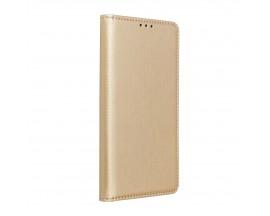 Husa Flip Cover Upzz Smart Case Compatibila Cu Samsung Galaxy A32 4g, Gold