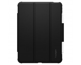 Husa Premium Spigen Ultra Hybrid Pro Compatibila Cu Apple iPad Air 4 2020, Negru