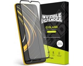 Folie Sticla Premium Ringke Invisible Defender Glass Compatibila Cu Xiaomi Poco M3 / Redmi 9T, Transparenta