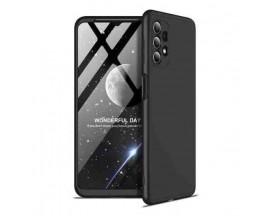 Husa Upzz Gkk 360 Compatibila Cu Samsung Galaxy A52 4G / A52 5G, Negru Folie Pentru Display Inclusa
