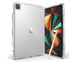 """Husa Tableta Ringke Fushion Pc Case Compatibila Cu iPad Pro 12.9"""" 2021, Transparenta"""