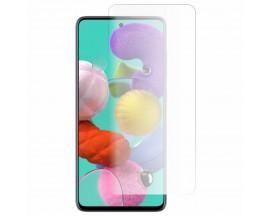 Folie Sticla Securizata 9h Upzz Compatibila Cu Samsung Galaxy S 21 Plus,  Transparenta