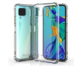 Husa Wozinsky Anti Shock Pentru Huawei P40 Lite, Tehnologie Air Cusion, Transparenta