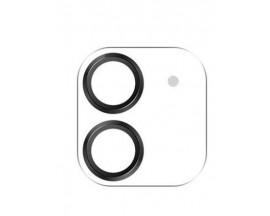 Folie Sticla Camera Joyroom Shining Compatibila Cu iPhone 12, Negru JR-PF687