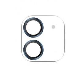 Folie Sticla Camera Joyroom Shining Compatibila Cu iPhone 12, Blue JR-PF687