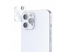 Folie Sticla Camera Joyroom Mirror Compatibila Cu iPhone 12 , Transparenta JR-PF729