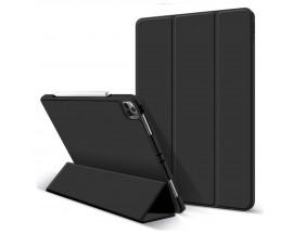 "Husa Upzz Tech Smartcase Sc Pen Compatibila Cu Ipad Pro 11"" 2021, Negru"