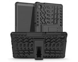 """Husa Tableta Upzz Protect Armorlock  Compatibila Cu Samsung Galaxy Tab A7  Lite 8.7"""" T220 / T225, Negru"""