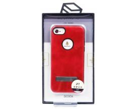Husa Meephone Cu Stativ iPhone 7 Rosu
