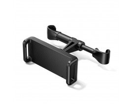 Suport Auto Ugreen Pentru Locurile Din Spate Compatibil Cu Telefoane Si Tablete, Negru