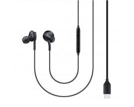 Casti in-ear Samsung Type-C, AKG, Blister - Black