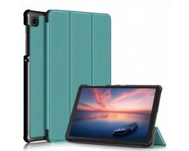 "Husa Tableta Upzz Tech Protect Smartcase  Compatibila Cu Samsung Galaxy Tab A7 Lite 8.7"" T220 / T 225, Negru"