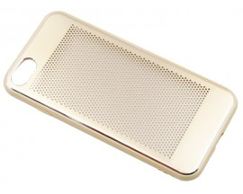 Husa Spate Air-UP METALIC iPhone 7 Gold