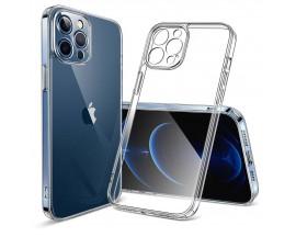 Husa Spate Premium Esr Classic Hybrid Fc Compatibila Cu iPhone 12 Pro, Transparenta