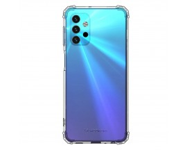 Husa Wozinsky Armor Crystal Compatibila Cu Samsung Galaxy A32 5G, Transparenta