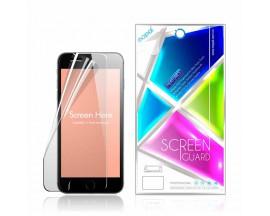 Folie plastic protectie display Mopal Samsung Galaxy J7 2017