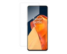 Folie Ecran Upzz Nano Glass 0,15mm Compatibila Cu OnePlus 9, Transparenta Ultra Rezistenta