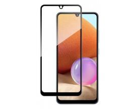 Folie Nano Hybrid Wozinsky Compatibila Cu Samsung Galaxy A42 5G, Transparenta Cu Margine Neagra