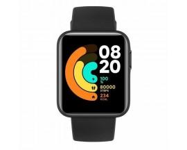 Ceas Smartwatch Xiaomi Mi Watch Lite, Negru