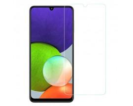 Folie Sticla Securizata Upzz Pro Compaibila Cu  Samsung Galaxy A22, Transparenta