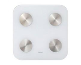 Cantar Inteligent Xiaomi Smart Scale 3, Corporal 150kg, Bluetooth, Sticla Securizata Alba
