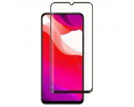 Folie Sticla Securizata Premium Upzz 6d Compatibila Cu Samsung Galaxy A22 4G, Transparenta