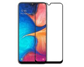 Folie Sticla Securizata Full Glue 5d Compatibila Cu Samsung Galaxy A20e, Dreapta Case Friendly