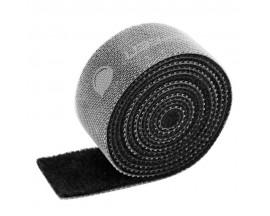 Organizator Cabluri Ugreen, Velcro Straps 5M, Negru - 859474