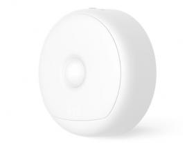 Lampa LED de veghe portabila Yeelight YLYD01YL, cu senzor miscare, incacrcare USB, senzor infrarosu, lumina calda