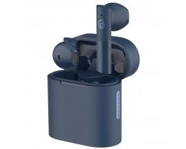 Casti wireless Haylou MoriPods, TWS Bluetooth 5.2, Albastru - 4930986