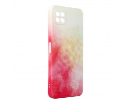 Husa Spate Forcell Pop Compatibila Cu Samsung Galaxy  A22 5G, Model 3