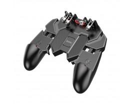 Controller Hoco Gm7 Eagle Pentru Jocuri Pe Telefon, Negru - 4752925