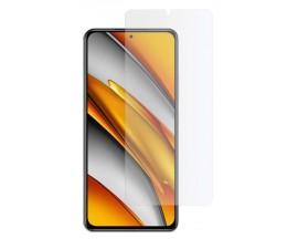 Folie Nano Glass Premium Hofi Ultra Rezistenta Pentru Xiaomi Poco F3, Transparenta