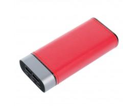 Baterie Externa Puridea S20 10000 Mah Rosie 2 X USB, 1 X MicroUSB, 1 X Type C, 1 X Lightning