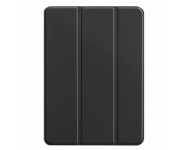 "Husa Tableta Duxducis Smartcase Domo Compatibila Cu Samsung Galaxy Tab A7 Lite 8.7"" T220 / T 225, Negru"