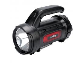 Lanterna LED Supfire M9-E, 775 lm, acumulator 6000 mAh, incarcare USB, IP31, PowerBank - 2909892
