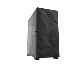 Carcasa pentru computer Darkflash Dlx21 Mesh, Negru - 70085187