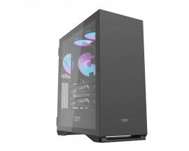 Carcasa pentru computer Darkflash DLX22 NEO, Negru - 70086061