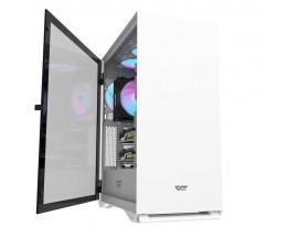 Carcasa pentru computer Darkflash DLX22 NEO, Alb - 70086085