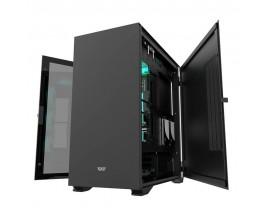 Carcasa pentru computer Darkflash DLX22 USB-C, Negru - 70085262