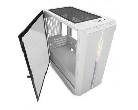 Carcasa pentru computer Darkflash DLM23, Alb - 70081349