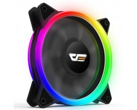 Ventilator pentru computer Darkflash DR12 Pro RGB, 120x120 - 70075188