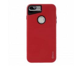 Husa spate Roar Rico Case iPhone 7 Plus Rosu