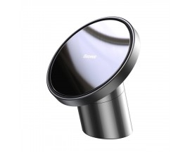 Suport auto Baseus Magnetic MagSafe, Dashboard/Air Vent Mount, rotire 360 grade, Negru