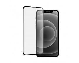 Folie Sticla Full Cover Full Glue Mocolo Compatibila Cu iPhone 13 / 13 Pro