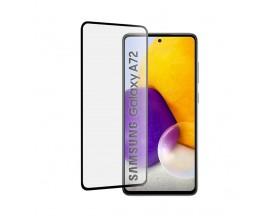 Folie Sticla Full Cover Full Glue Mocolo Compatibila Cu Samsung Galaxy A72 5G