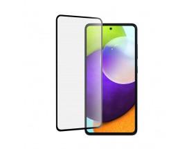 Folie Sticla Full Cover Full Glue Mocolo Compatibila Cu Samsung Galaxy A52 5G