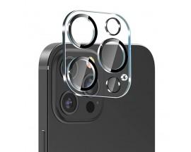 Folie Camera Premium Mocolo Pentru iPhone 13 Pro Max, transparenta