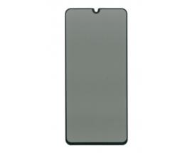 Folie Sticla Securizata Upzz Privacy Compatibila Cu Samsung Galaxy A22 5G, Anti Spy Glass
